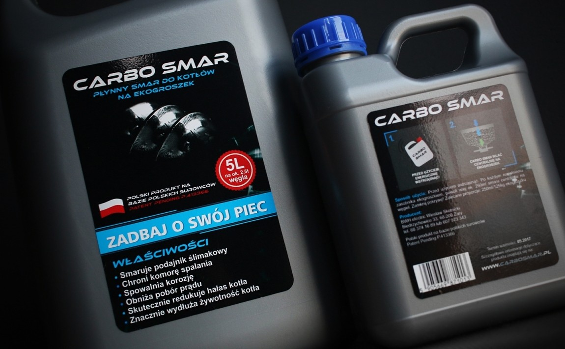 Carbo Smar