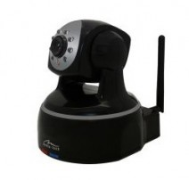 kamera IP Securecam