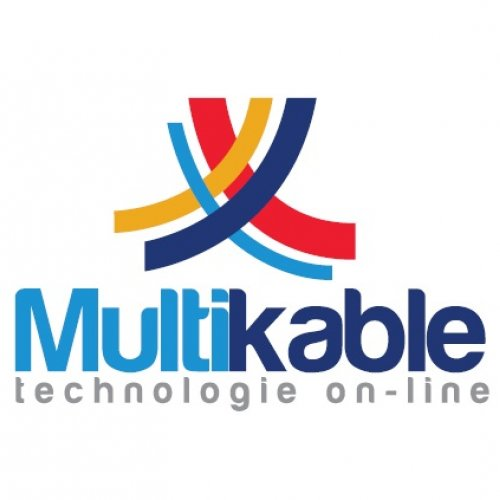 Logotyp Multikable
