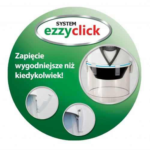System EASY CLICK