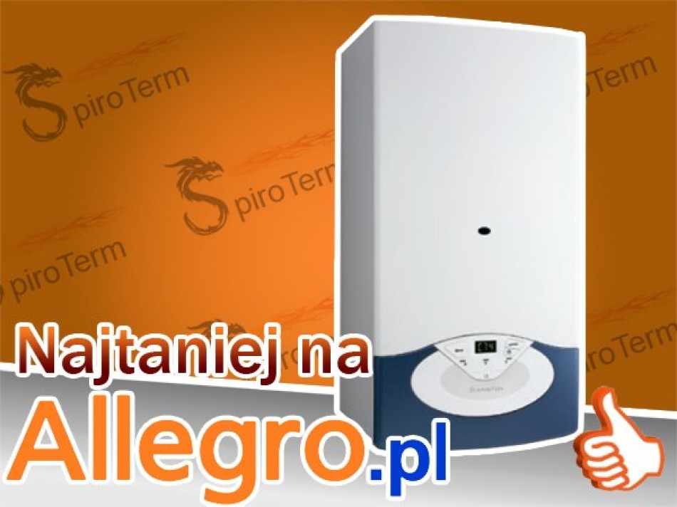 Piec Ariston 24 FF
