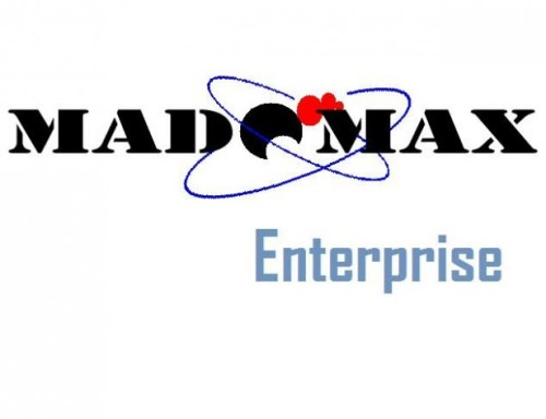 Mad Max Enterprise